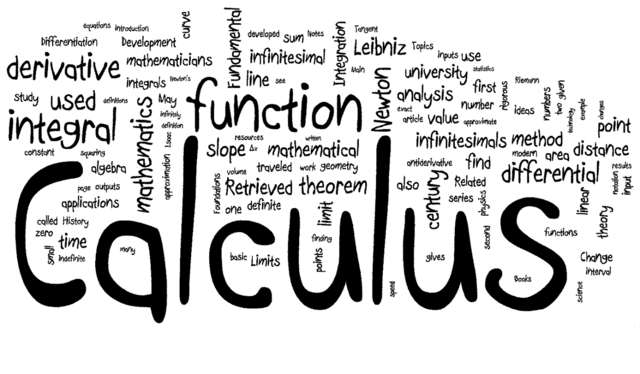 Isaac Newton invents Calculus