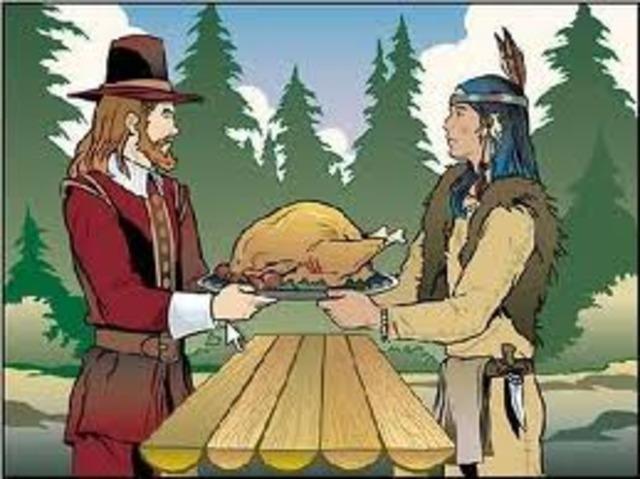 Thanksgiving (world)