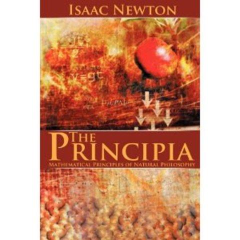 Principia appears
