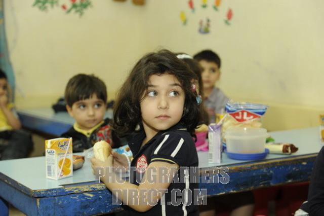 First Day Of nersary In iraq