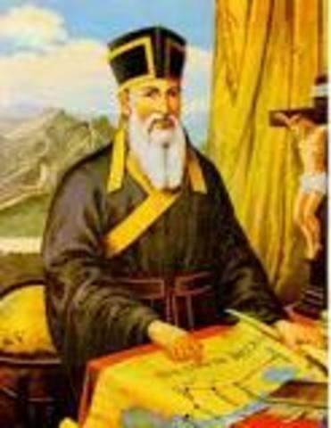 Matteo Ricci Gains Respect in China