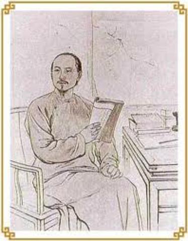 Cao Zhan's Bestseller
