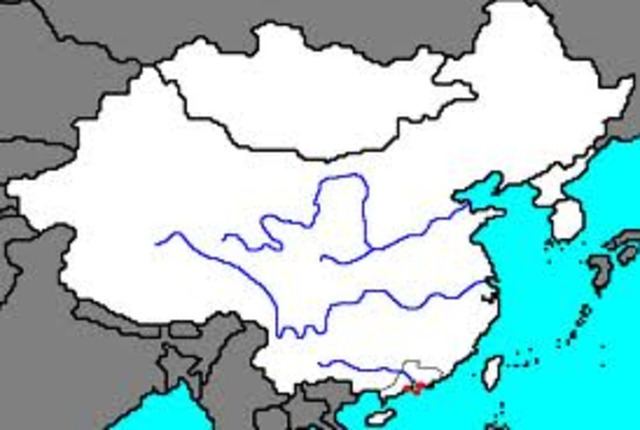China for Isolation
