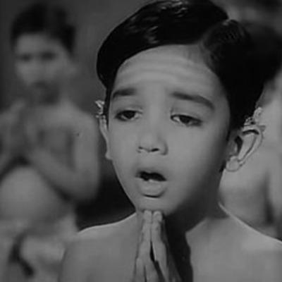 Kamal's First Film Kalathur Kannamma timeline