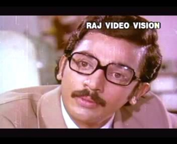 Kamal's first film as an adult actor