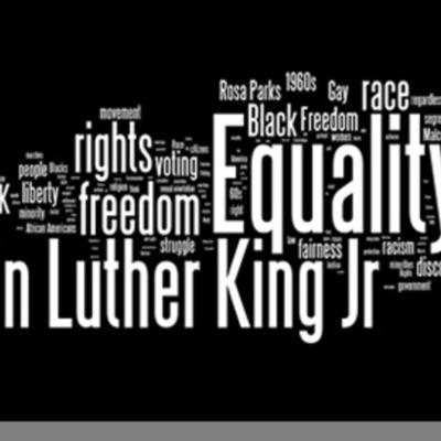 A Century of Struggle for Equality timeline