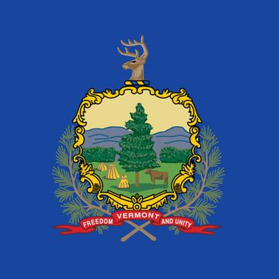 Vermont timeline