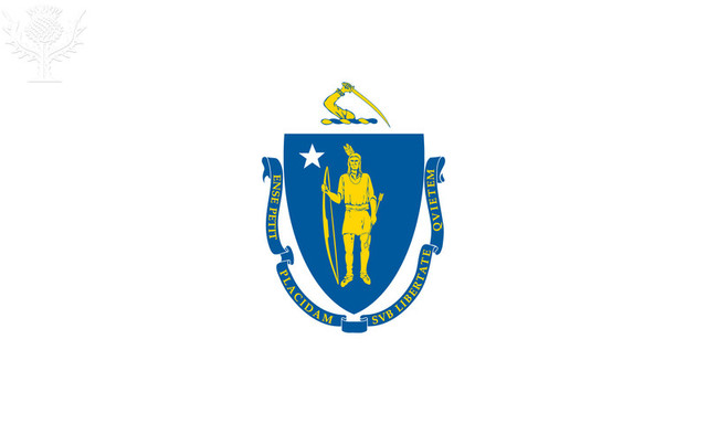 Massachusetts becomes the 6th state
