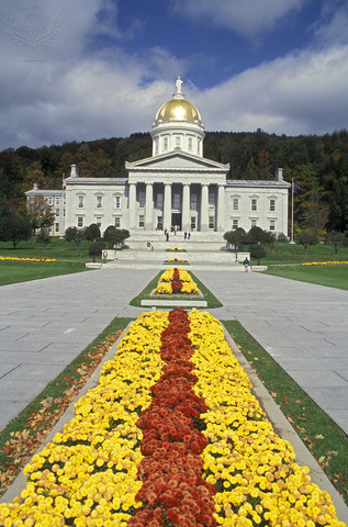 VT's State Capital
