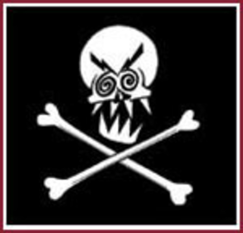 Blackceard is Killed!