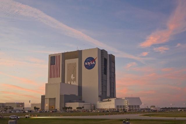 NASA Names Space Center