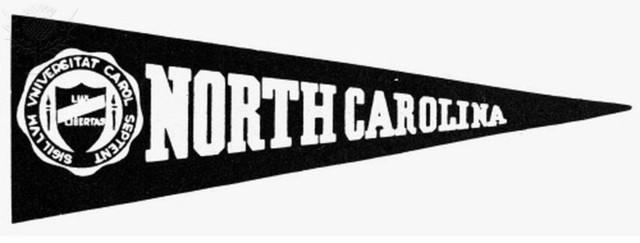 University of North Carolina Opens!
