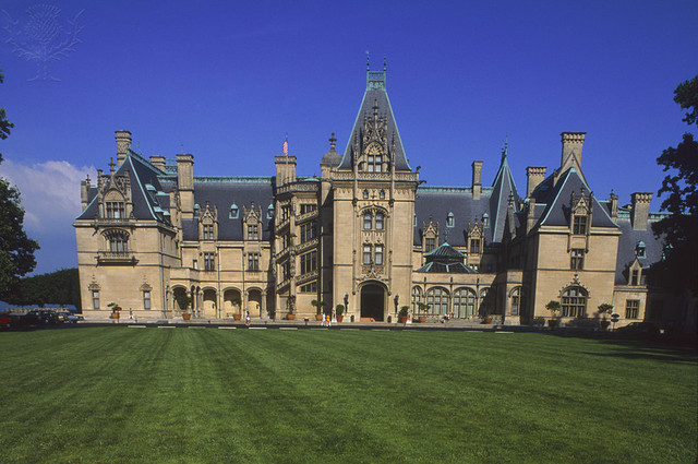 The Biltmore Opens!
