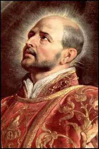 Ignatius of Loyola founds the Jesuit order