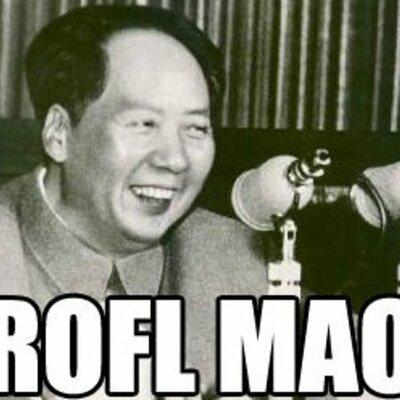 Mao Zedong <3 timeline