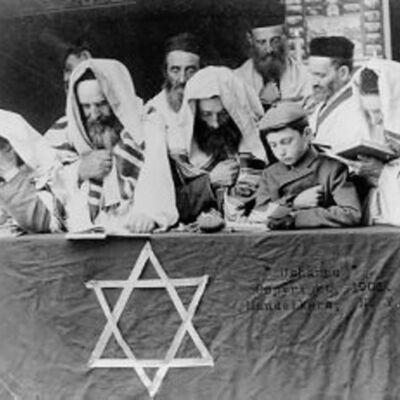Jewish Timeline