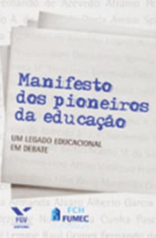 Manifesto dos Pioneiros