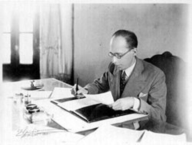 Leis Orgânicas do Ensino de 1942 e 1946 ou Reforma Capanema
