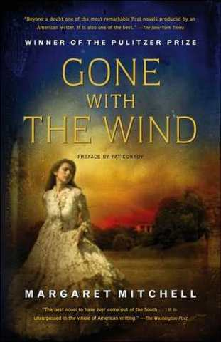 Gone with the wind by Margaret Mitchell is published
