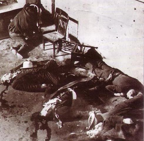 Valentines Masacre