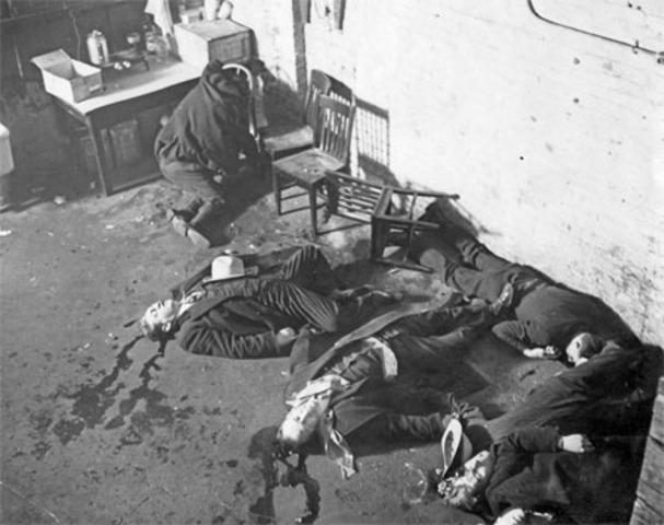 The Valentines Day Massacre