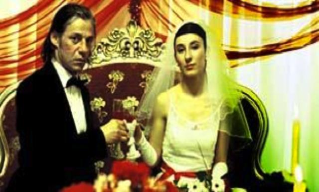Die Hochzeit. (4)