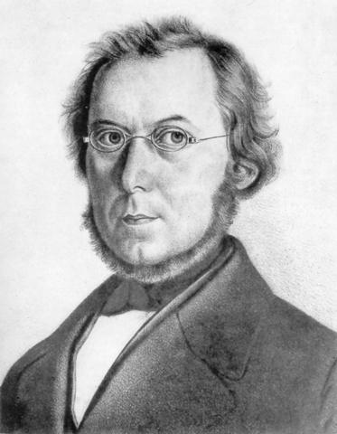 Гуго фон Моля опубликовал обстоятельства исследований цитоплазмы