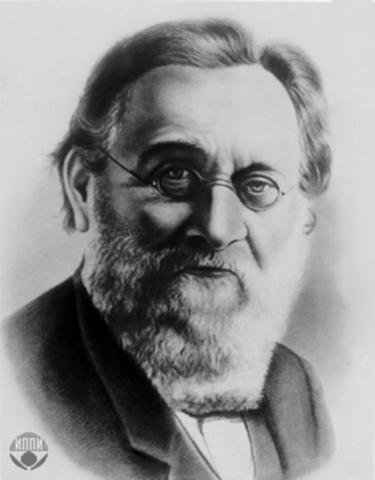 И. Мечников открыл явление фагоцитоза