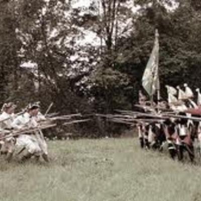 Joseph Serpico: Revolutionary War Timeline