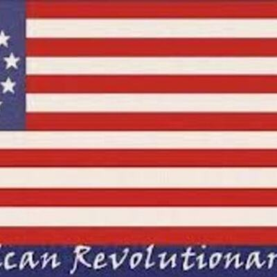 Deja Burks Revolutionary War Timeline