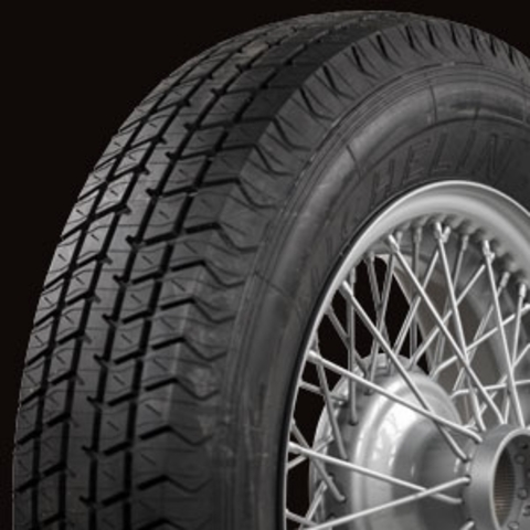 Radial ply tyres go on sale