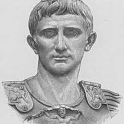 Augustus timeline