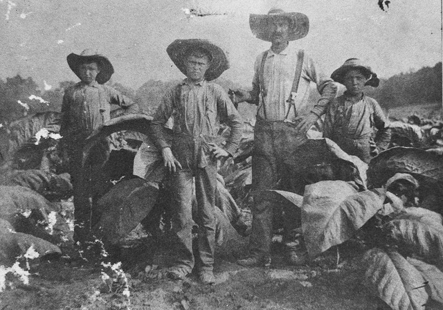 Sharecropping:1870