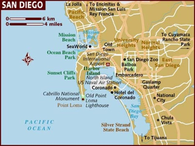 5BI San Diego Mystery Skype