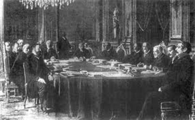 Conferencia de Paris