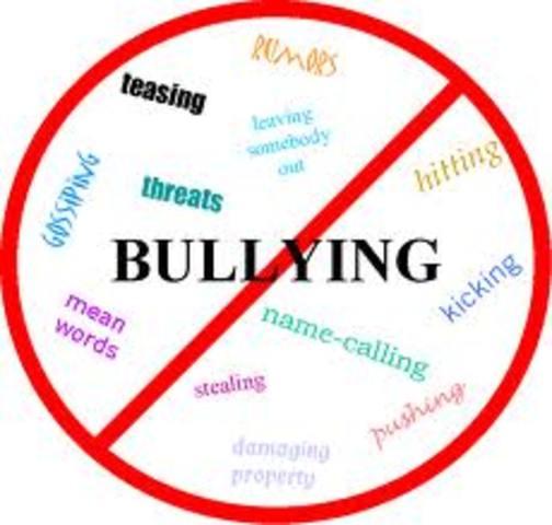 Biosocial: Bullying