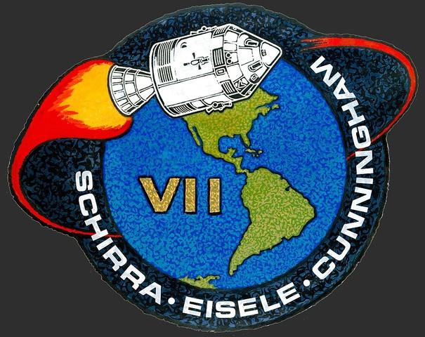 Start of Successful Apollo Program Apollo 7