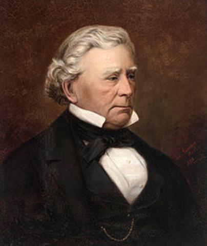 William Wentworth