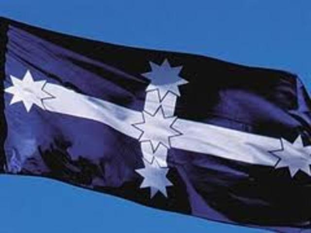 The Eureka Flag