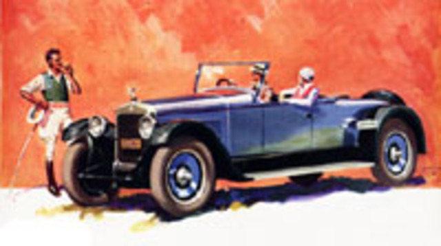 the Model A