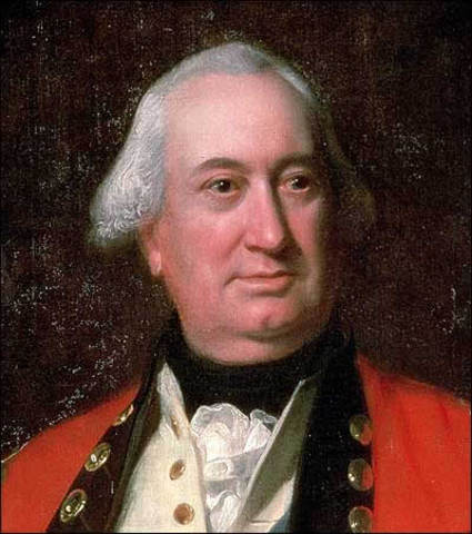 Cornwallis wins again (Battle)