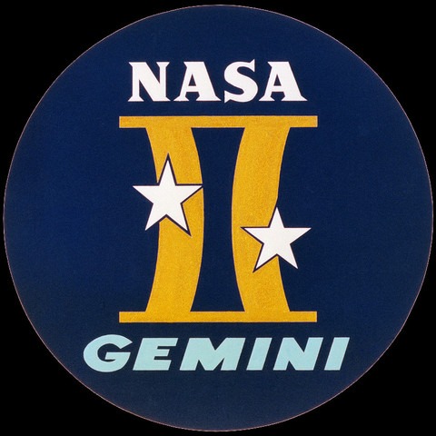 Gemini Program- Helped NASA get ready for moon landings