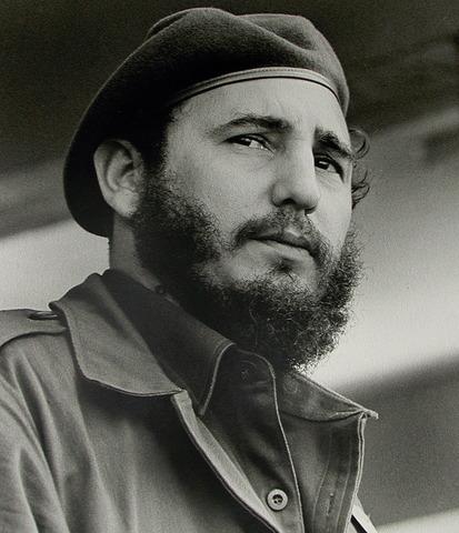 Castro takes over Cuba