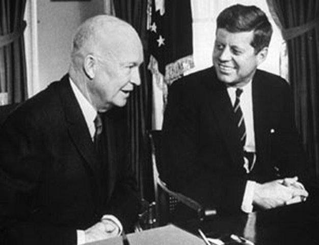 U.S conducts new trade embargo