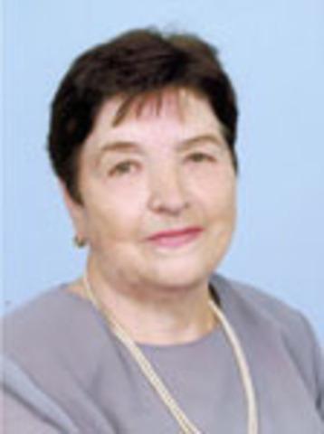 Коренькова Тамара Григорьевна