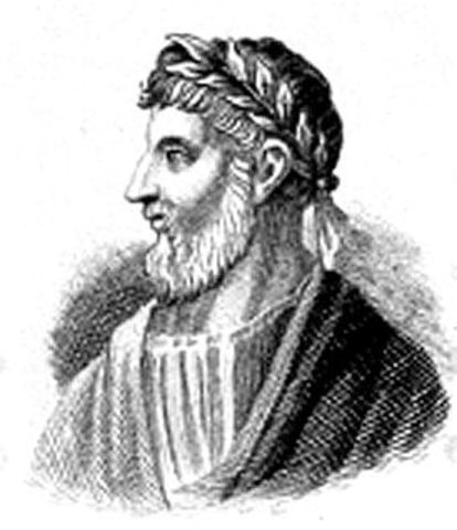 Apollonius of Rhodes, 260 Becomes Librarian of Library of Alexandria