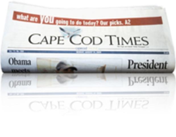 "Cape Cod Times refers to QPX as ""Black Plague"""