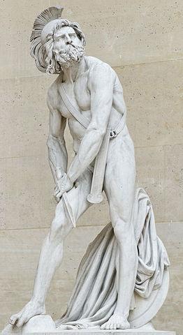 Philopoemen, 207 Victor of Battle of Mantinea