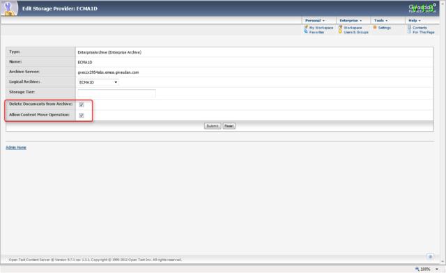 Upgrade to CS 9.7.1 Update 4
