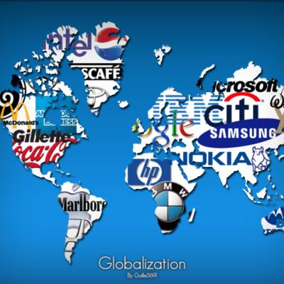 Process of Globalization timeline
